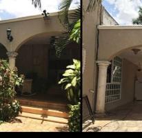 Foto de casa en venta en  , garcia gineres, mérida, yucatán, 4552024 No. 01