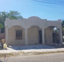 Foto de casa en venta en  , garcia gineres, mérida, yucatán, 4631729 No. 01
