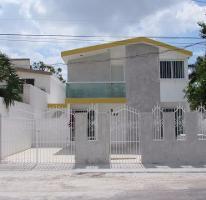 Foto de casa en venta en  , garcia gineres, mérida, yucatán, 4642536 No. 01