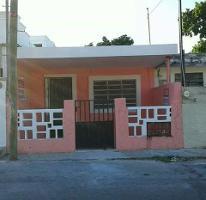 Foto de casa en venta en  , garcia gineres, mérida, yucatán, 4646129 No. 01