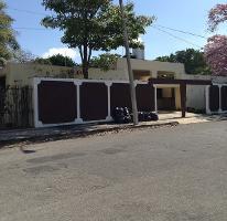 Foto de casa en venta en, garcia gineres, mérida, yucatán, 749557 no 01