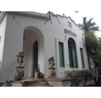 Foto de casa en venta en  , garcia gineres, mérida, yucatán, 795671 No. 01