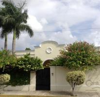 Foto de casa en venta en, garcia gineres, mérida, yucatán, 805451 no 01