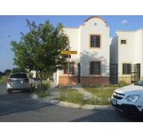 Foto de casa en venta en, gardenias, juárez, nuevo león, 1238393 no 01