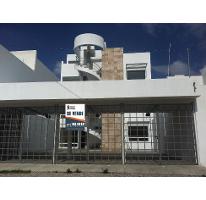 Foto de departamento en venta en, garita de jalisco, san luis potosí, san luis potosí, 1052495 no 01