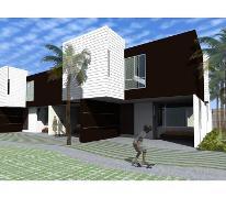 Foto de casa en venta en  , garita de jalisco, san luis potosí, san luis potosí, 1059463 No. 01
