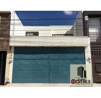 Foto de casa en venta en  , garita de jalisco, san luis potosí, san luis potosí, 1066579 No. 01