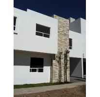 Foto de casa en venta en  , garita de jalisco, san luis potosí, san luis potosí, 1243951 No. 01