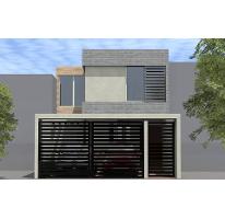 Foto de casa en venta en  , garita de jalisco, san luis potosí, san luis potosí, 1262951 No. 01