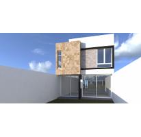 Foto de casa en venta en  , garita de jalisco, san luis potosí, san luis potosí, 1459739 No. 01