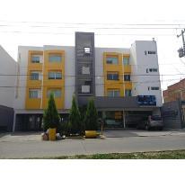 Foto de departamento en renta en  , garita de jalisco, san luis potosí, san luis potosí, 1750684 No. 01