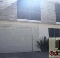 Foto de casa en venta en  , garita de jalisco, san luis potosí, san luis potosí, 2273558 No. 01