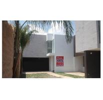 Foto de casa en venta en  , garita de jalisco, san luis potosí, san luis potosí, 2365870 No. 01