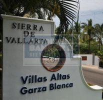 Foto de terreno habitacional en venta en, garza blanca, puerto vallarta, jalisco, 1837680 no 01