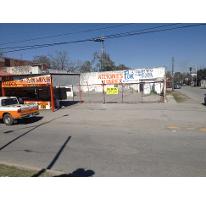 Foto de terreno comercial en renta en  , garza y garza, juárez, nuevo león, 1620108 No. 01