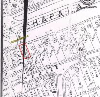 Foto de terreno habitacional en venta en gaviota y carretera lote 1 mza 4, chapala haciendas, chapala, jalisco, 1695262 no 01