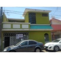 Foto de casa en venta en  , gaviotas norte, centro, tabasco, 2314716 No. 01