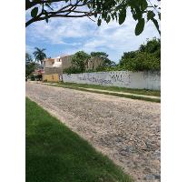 Foto de terreno habitacional en venta en  , gaviotas, puerto vallarta, jalisco, 2618960 No. 01