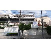 Foto de casa en venta en genaro garcia 10, jardín balbuena, venustiano carranza, distrito federal, 2436876 No. 01