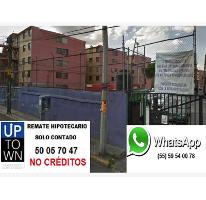 Foto de departamento en venta en general anastacio bustamante 156, presidentes de méxico, iztapalapa, distrito federal, 2812976 No. 01