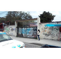 Foto de terreno comercial en renta en general anaya , santiaguito, metepec, méxico, 2502560 No. 01