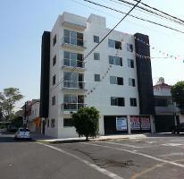 Foto de departamento en venta en general antonio cardenas 801, prado churubusco, coyoacán, distrito federal, 2545064 No. 01