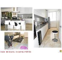 Foto de casa en venta en  39, san miguel chapultepec i sección, miguel hidalgo, distrito federal, 2929737 No. 01