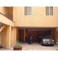 Foto de casa en venta en general guadalupe victoria , tlalpan centro, tlalpan, distrito federal, 749897 No. 02
