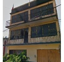 Foto de casa en venta en general josé maría parras , juan escutia, iztapalapa, distrito federal, 1955575 No. 01