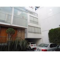 Foto de casa en venta en  , general pedro maria anaya, benito juárez, distrito federal, 2000358 No. 01