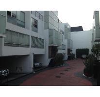 Foto de casa en venta en  , general pedro maria anaya, benito juárez, distrito federal, 2683926 No. 01