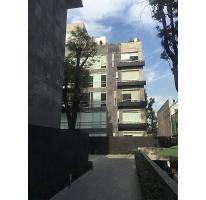 Foto de departamento en renta en  , general pedro maria anaya, benito juárez, distrito federal, 2744188 No. 01