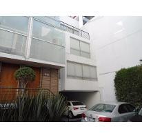 Foto de casa en venta en  , general pedro maria anaya, benito juárez, distrito federal, 2828323 No. 01