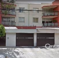 Foto de departamento en venta en  , general pedro maria anaya, benito juárez, distrito federal, 3606520 No. 01