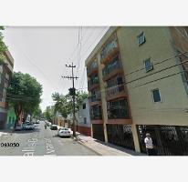 Foto de departamento en venta en general salvador alvarado 132, escandón i sección, miguel hidalgo, distrito federal, 0 No. 01