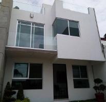 Foto de casa en venta en genoveva de la o , lomas de trujillo, emiliano zapata, morelos, 4415763 No. 01