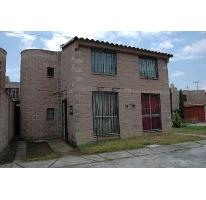Foto de casa en condominio en venta en, geo villas de la ind, toluca, estado de méxico, 1982950 no 01