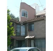 Foto de casa en venta en  , geo villas de la ind, toluca, méxico, 2614590 No. 01