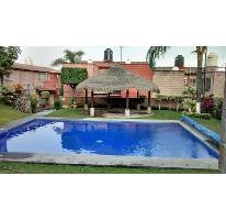 Foto de casa en venta en  , geo villas la hacienda, temixco, morelos, 2177577 No. 01