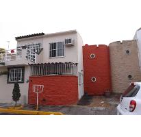Foto de casa en venta en  , geovillas del palmar, veracruz, veracruz de ignacio de la llave, 2614718 No. 01