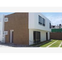Foto de casa en venta en  , geovillas el campanario, san pedro cholula, puebla, 2686727 No. 01