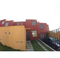 Foto de casa en venta en  , geovillas el nevado, almoloya de juárez, méxico, 2316002 No. 01