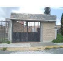 Foto de casa en venta en  , geovillas el nevado, almoloya de juárez, méxico, 2366472 No. 01