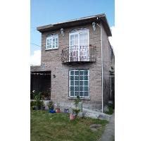 Foto de casa en venta en  , geovillas el nevado, almoloya de juárez, méxico, 2513310 No. 01