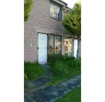 Foto de casa en venta en  , geovillas el nevado, almoloya de juárez, méxico, 2528064 No. 01