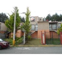 Foto de casa en venta en  , geovillas el nevado, almoloya de juárez, méxico, 2756483 No. 01