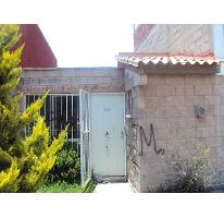 Foto de casa en venta en  , geovillas el nevado, almoloya de juárez, méxico, 2800828 No. 01