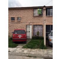 Foto de casa en venta en  , geovillas el nevado, almoloya de juárez, méxico, 2883552 No. 01