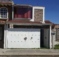 Foto de casa en venta en  , geovillas el nevado, almoloya de juárez, méxico, 3981419 No. 01