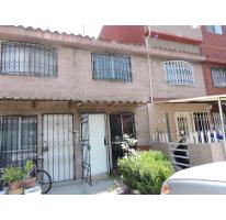 Foto de casa en venta en  , geovillas la asunción, valle de chalco solidaridad, méxico, 1757816 No. 01